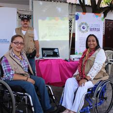 (2017) Acompañamiento asesoría y fortalecimiento a la Veeduría Ciudadana para la Inclusión Social