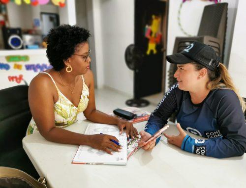 Fundación Mauricio Alejandro Vélez: los 'ángeles' de las personas con discapacidad de San Andrés