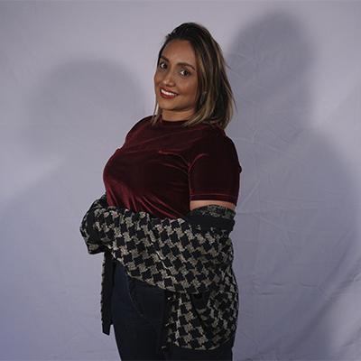 Isabel Cristina Rodríguez