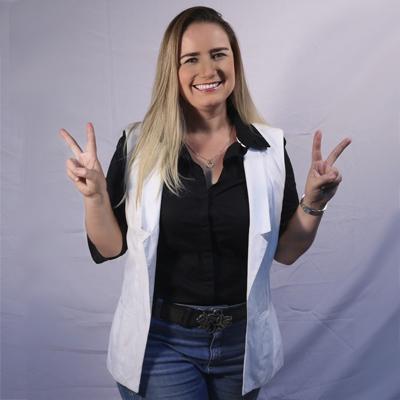 Jenny Sol Velásquez