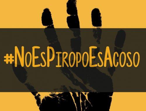 Màs de 200 mujeres encuestadas, manifiestan recibir acoso callejero #NoEsPiropoEsAcoso