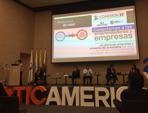 Jóvenes son protagonistas en la 49 cumbre de la OEA en Medellín