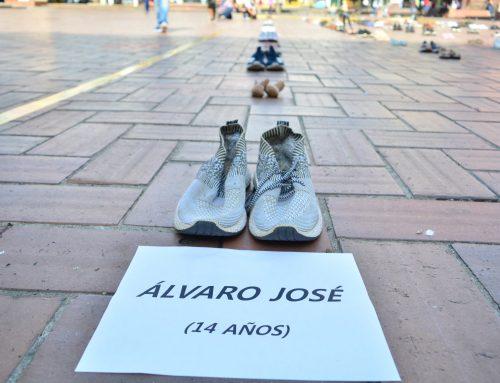 ¿Dónde están los culpables de la masacre de los cinco de Llano Verde? Ciudadanía de Cali exige verdad y justicia