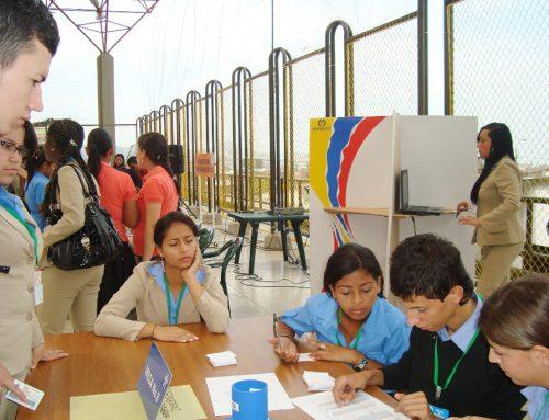 Estas son las instancias de participación que poseen los jóvenes en Colombia